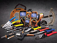 Looking for an electrical apprenticeship