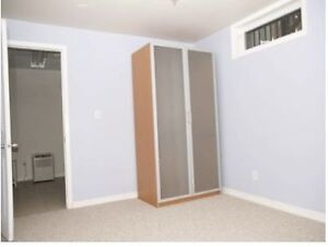 Sept 1st---bedroom in 3 BR apartment near downtown Guelph