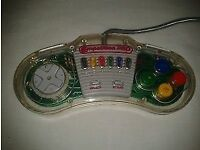 NINTENDO SNES GAME PAD COMPETITION PRO