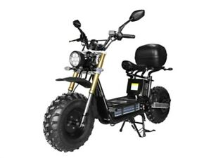 Beast Ultimate - All-Terrain Electric Scooter