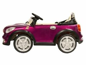 Brand New Painted Child Ride On Toy Car Remote Music Mp3 Output Oakville / Halton Region Toronto (GTA) image 3