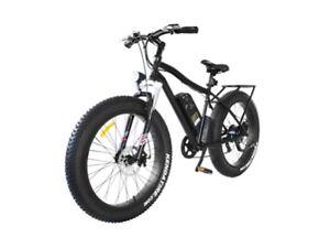 WILDGOOSE vélo électrique