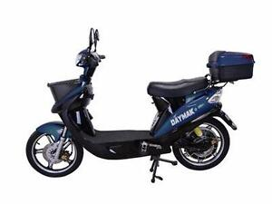 THE VIENNA ROCKET- AVAILABLE AT EBIKES BARRIE- 72V, GREAT HILL CLIMBER