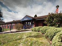 Travelodge Alton Four Marks Require Housekeeping Team Members