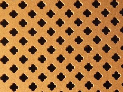 Mdf decorative screen panel ebay for Decorative mdf