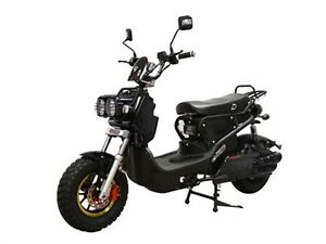Daymak Eagle 500W, 72V Electric Scooter Sarnia Sarnia Area image 1