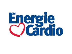 Abonnement Énergie Cardio