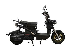 Daymak Eagle 500W, 72V Electric Scooter Sarnia Sarnia Area image 4
