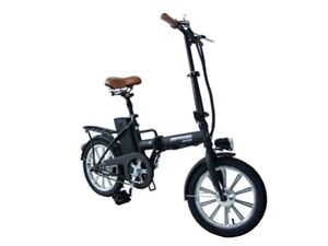 HOLIDAY SPECIALS ! ! ! NEW YORKER Ebike velo électrique