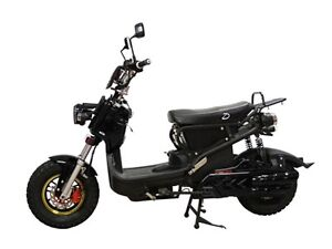 Daymak Eagle 500W, 72V Electric Scooter Sarnia Sarnia Area image 3