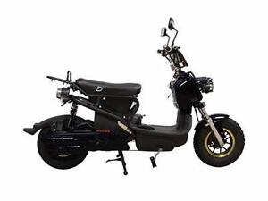 EMMO MONSTER- ONLY AVAILABLE AT EBIKES BARRIE- NO LICIENCE, NO PLATES, NO INSURANCE NEEDED- WE DELIVER AND WE FINANCE