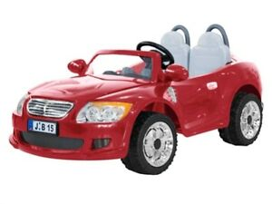12V Two Seater Baby / Kids / Child Ride-On Toy Car with Remote
