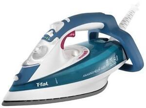 T-fal Aquaspeed Autoclean Iron 1700W- FV5375Q0