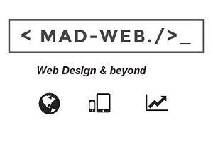 Web Design SEO and more