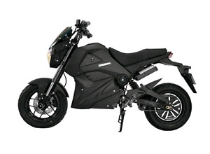 BRAND NEW ALL COLORS! MOTORCYCLE STYLE EBIKE!