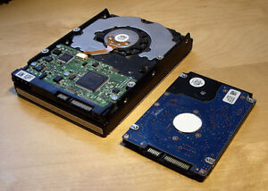 Data Recovery Service - Get your lost files back