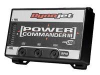 Dynojet Power Commander III for Suzuki GSXR 1000 K7