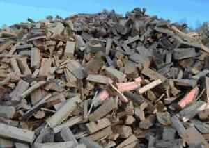 292-1422 Dry Top Quality hardwood firewood split $255 Delivered