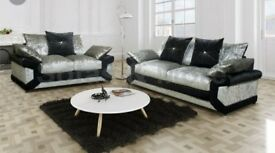 FREE FOOTSTOOL with Calvin sofas