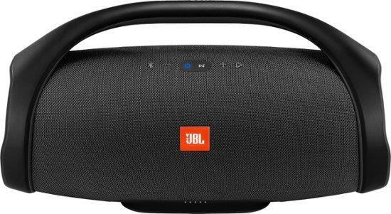 JBL Boombox Portable Bluetooth Speaker Black JBLBOOMBOXBLKAM