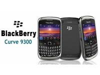 Blackberry 9300 3G Curve