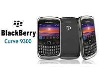 Blackberry 9300 3G Curve
