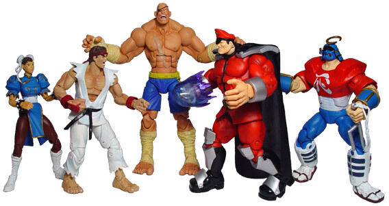 ToysActionFigures