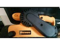 Maxwerx belt sander