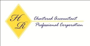 Chartered Professional Accountant now accepting clients