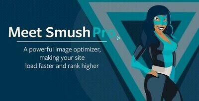 Smush Pro Image Compression Plugin For Wordpress