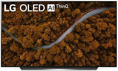 """LG OLED77CXPUA 77""""  4K Smart OLED TV w/ AI ThinQ (2020)"""