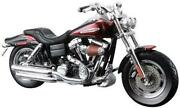 Harley Davidson Motorcycle Model