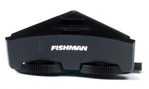 Fishman Sonitone Pickup, Preamp, Tonabnehmer für Gitarre, guitar SON-GT-1
