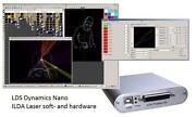 ILDA Software