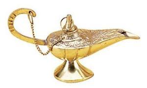 Genie Lamp | eBay