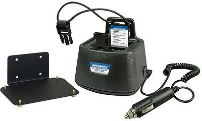 Police Vehicle Charger Kenwood Tk190 Tk280 Tk290 Tk380 Tk390