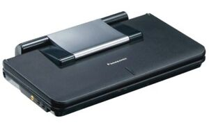 Panasonic DVD-LS83 8.5-Inch Portable DVD/CD Player
