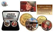 John Wayne Coin