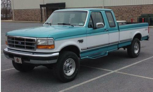 1996 Ford F250 | eBay