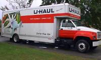 Professional Movers **Fully Insured**