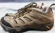 Mens Merrell Hiking Shoes