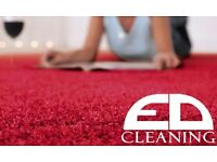 Cleaners & Housekeeping CONTRACTORS