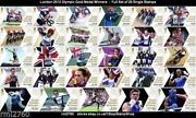 Team GB Stamps