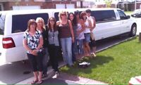 Great stretch limousine service Amazing limo rental