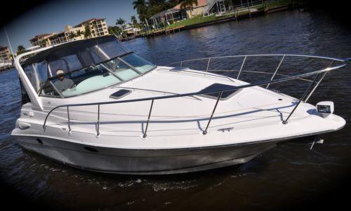 Ebay Boats Florida >> Formula Boat Ebay