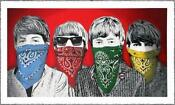 Mr Brainwash Beatles