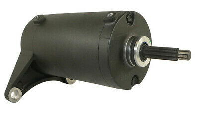 ARROWHEAD 2013 <em>VICTORY</em> NESS <em>CROSS COUNTRY TOUR</em> STARTER MOTOR METRIC SA