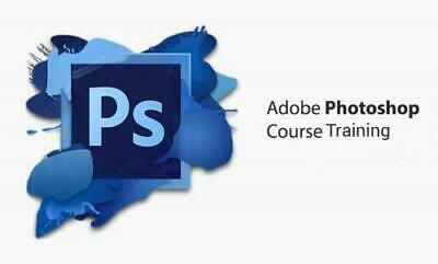 Photoshop CS6&CC Professional Training Tutorial  Video Over 12GB+ Beginner - Pro for sale  Shipping to South Africa