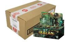 MTG IXALAN 6 BOOSTER BOX MAGIC FACTORY SEALED CASE