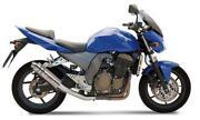 Kawasaki Z750 Sportauspuff
